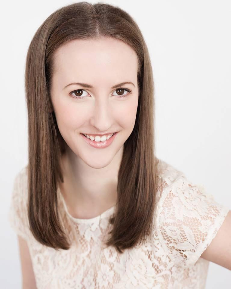 Kristen Ryan - Gianetta of The Gondoliers