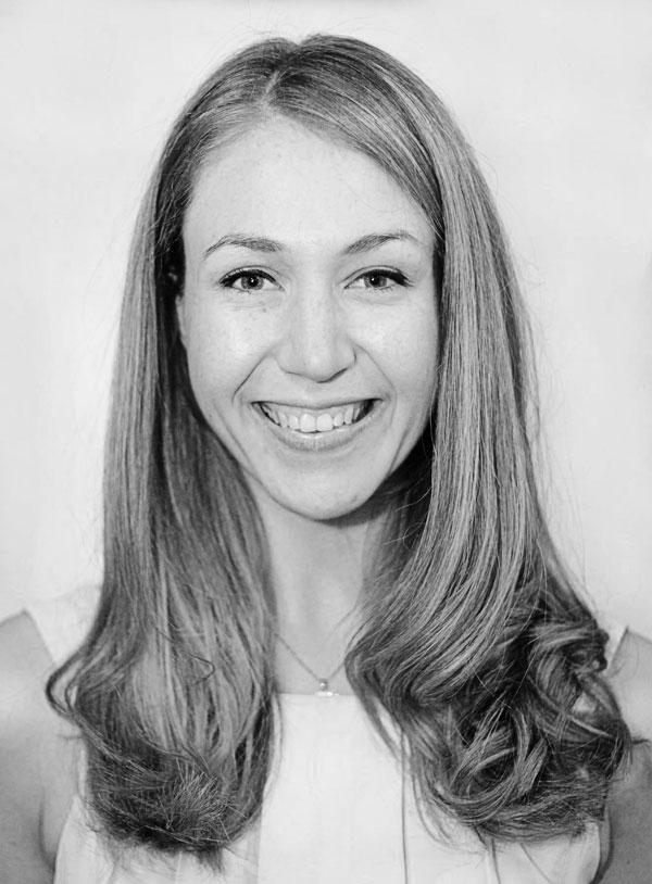 Sarah Cossey, Choreographer - The Gondoliers