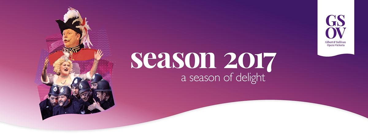 GSOV Season 2017