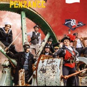 The Pirates of Penzance - GSOV Season 2017