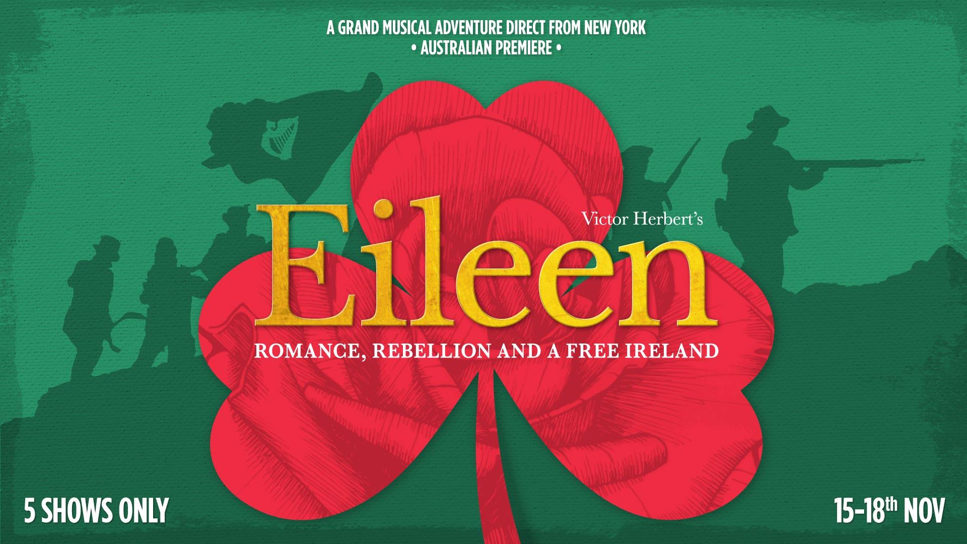 Eileen - 2018