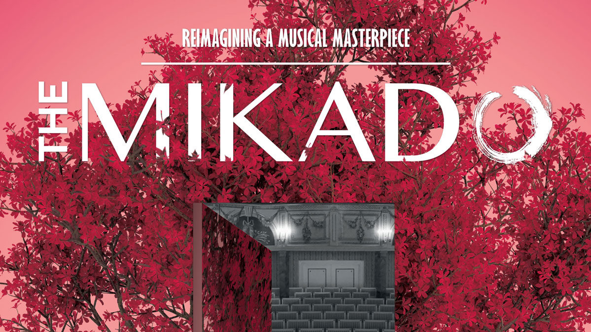 The Mikado - GSOV Season 2018