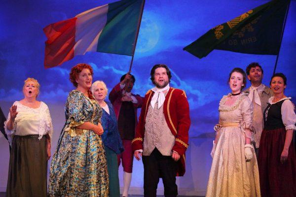 Eileen 2018 ~ Gilbert & Sullivan Opera Victoria