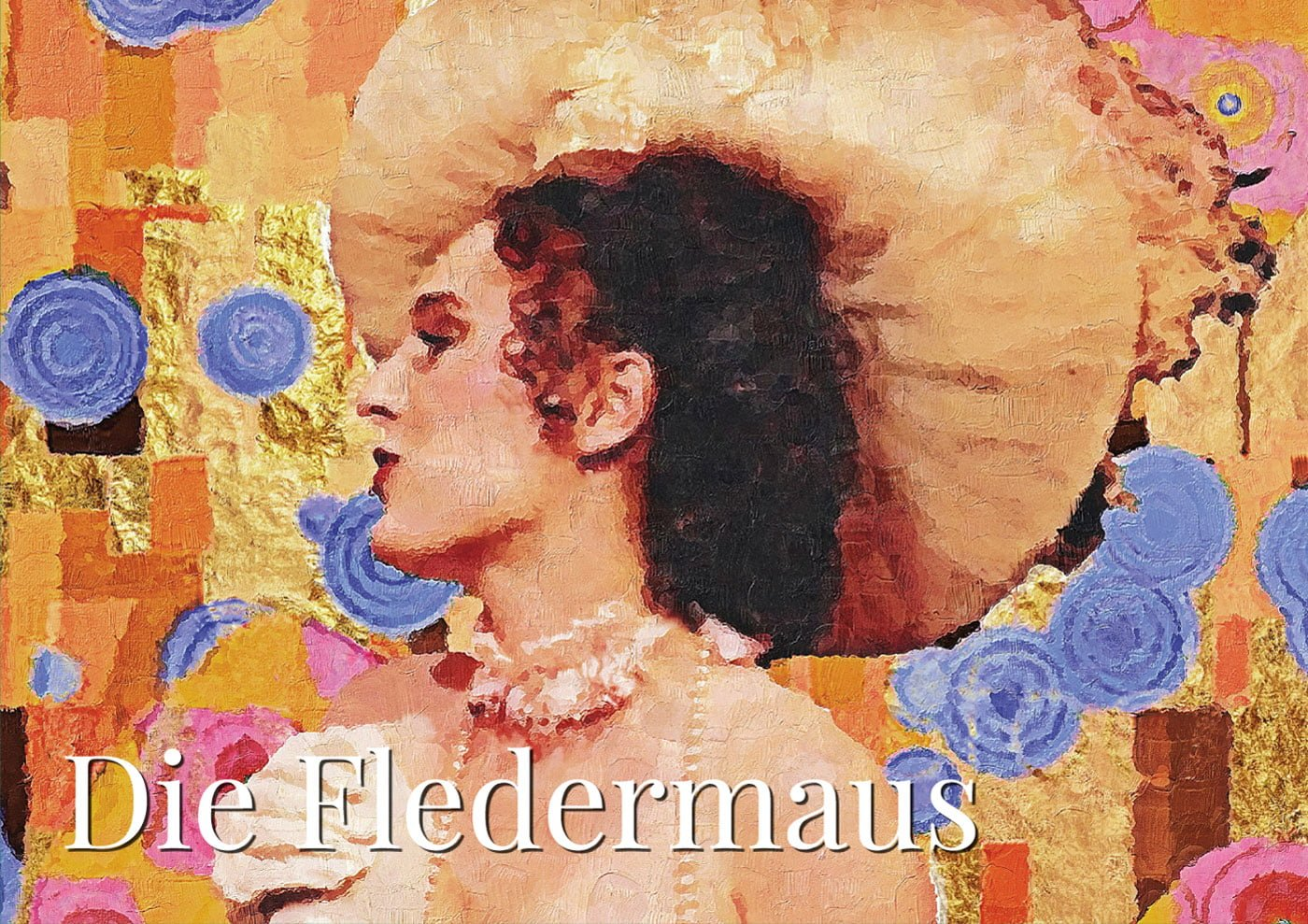 Die Fledermaus - Season 2019 ~ Gilbert & Sullivan Opera Victoria